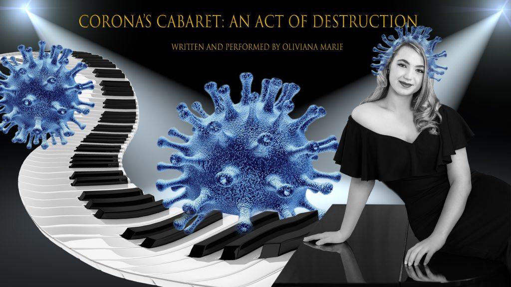 Corona's Cabaret