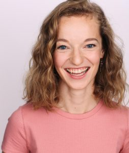 Kate McMorran